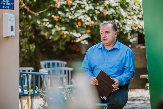 Vákár István: a Kolozs Megyei Tanácsban éreztettük, hogy markáns véleményünk van