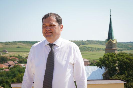 Cseke Attila: helyre kell billenteni a dolgokat Nagyváradon, megtalálni az egészséges egyensúlyt