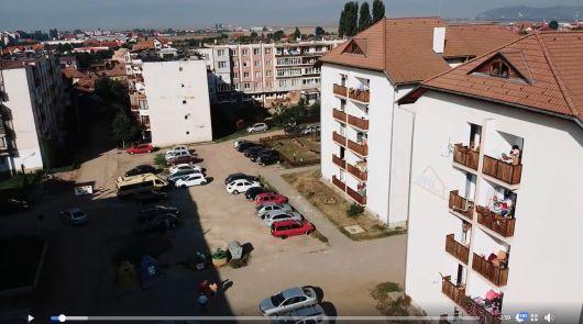 Gyergyószentmiklós fejleszthető város, otthonossá lehet tenni a lakónegyedeket is