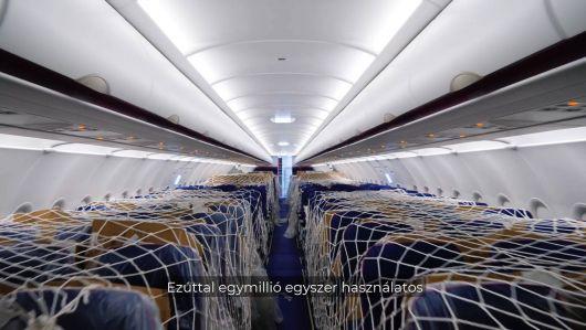 Hegedüs Csilla: Az RMDSZ kérésére egymillió egyszer használatos maszk érkezett Romániába
