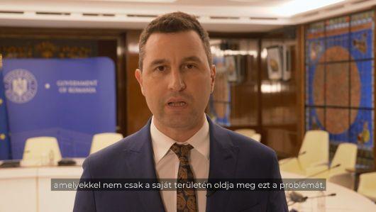 Romániának kötelessége megfelelően kezelni a hulladékproblémákat