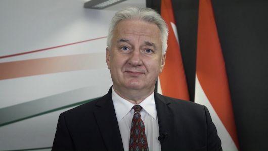 Semjén Zsolt: Ha a diaszpórából nem kapunk szavazatokat, akkor nehéz helyzetbe kerülhet a magyar képviselet Bukarestben