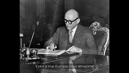 Boldog Európa napot mindenkinek!