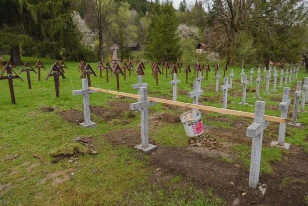 Bekérette a védelmi minisztert a képviselőház szakbizottsága az úz-völgyi katona temetőben történt kegyeletsértés miatt