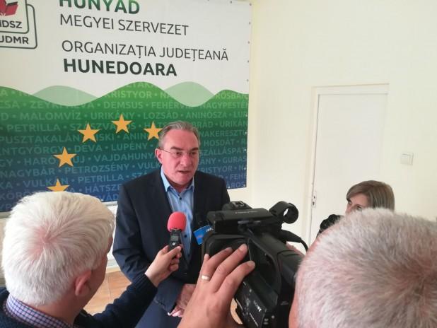 Winkler Gyula: Erős legitimitása és nagy felelőssége lesz az új Európai Parlamentnek