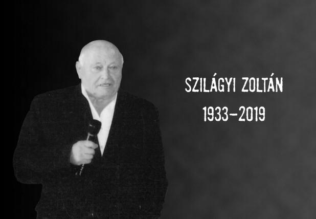 Szilágyi Zoltántól búcsúzik az RMDSZ