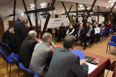 Zöldenergiában van a jövő Európában és Székelyföldön is – RMDSZ-találkozó vállalkozókkal