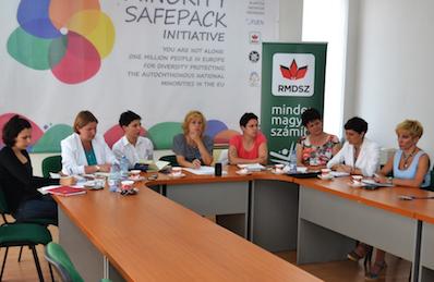 Az RMDSZ Nők Szervezete: minden romániai magyar nő érdekképviselete
