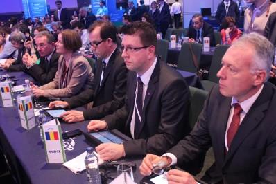 A kisebbségek védelme része az EPP választási programjának (AUDIÓ)