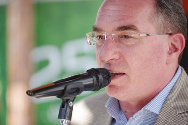 Winkler Gyula: legyen minél erősebb Kárpát-medencei magyar érdekképviselet az Európai Parlamentben