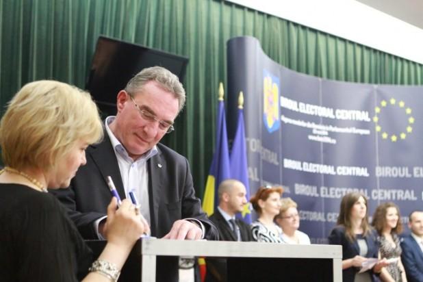 Winkler Gyula: Az európai parlamenti mandátum felelősségteljes megbízatás