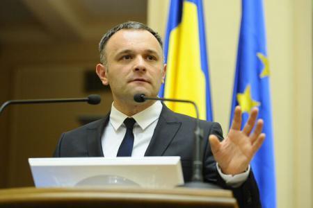 Borbély Károly: Romániának egy reális energiastratégiára van szüksége (AUDIÓ)