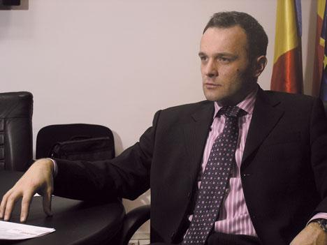 Borbély Károly: történelmi jelentőségű az Electrica privatizációja (AUDIÓ)
