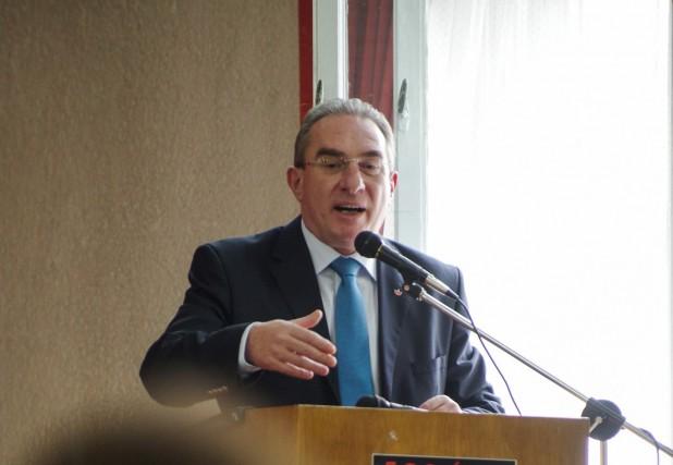 Winkler Gyula: a szórványban is prioritás a szakoktatás – ülésezett a MÁÉRT Szórvány Szakbizottsága (AUDIÓ)
