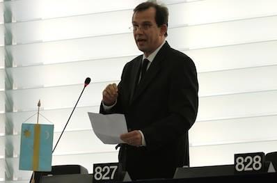 Sógor Csaba az EP-ben: Romániában visszafordulhat a restitúció folyamata (AUDIÓ)