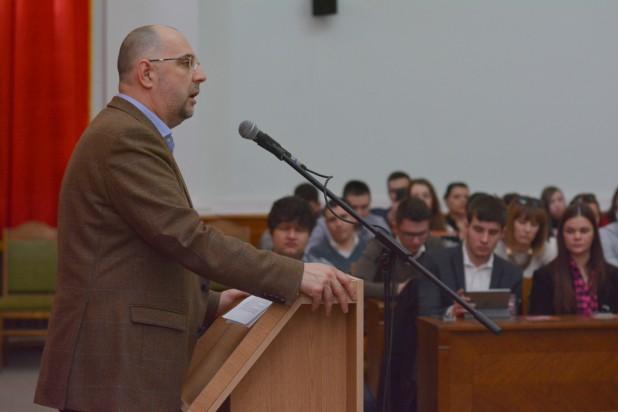Ha ti sikeresek vagytok, az erdélyi magyar közösség is sikeres – Nagyváradon tartja tisztújító küldöttgyűlését a Magyar Ifjúsági Értekezlet (MIÉRT)