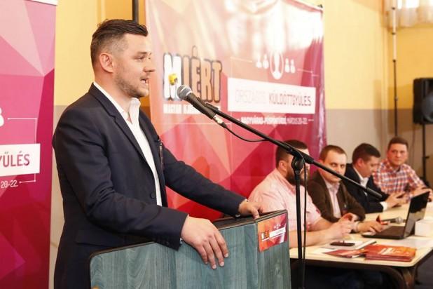 Antal Lóránt a MIÉRT új elnöke
