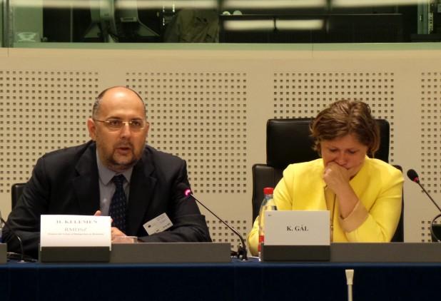 Mikó-ügy: ne kerüljenek veszélybe a jogállam értékei Romániában – Kelemen Hunor a magyar közösségi jogok helyzetét ismertette Strasbourgban