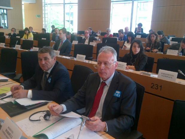 Borbély Brüsszelben: az EU-nak mihamarabb véglegesítenie kell szomszédságpolitikájával kapcsolatos álláspontját