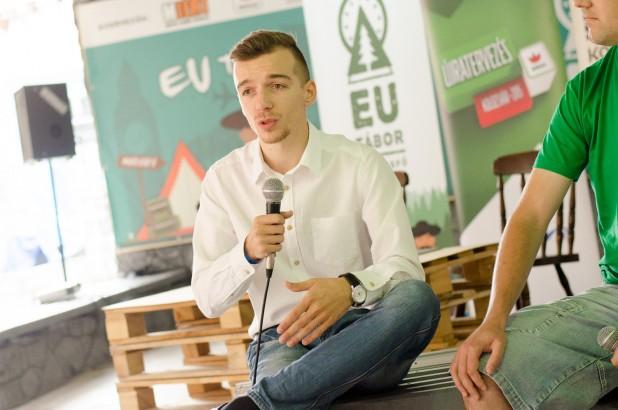 Geréd Imre: be kell vonni a fiatalokat a közösségi életbe
