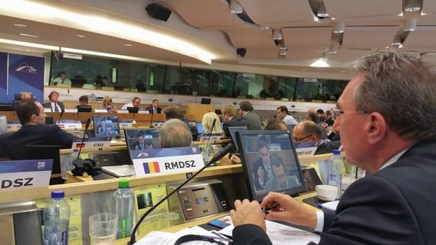 Az európai polgári kezdeményezés csalódást jelent az európai polgárok számára