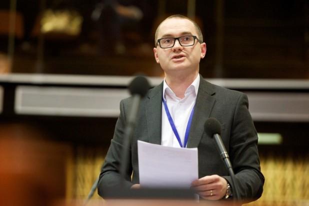Kisebbségi kérdésekre hívta fel az emberi jogi biztos figyelmét Korodi Attila Strasbourgban