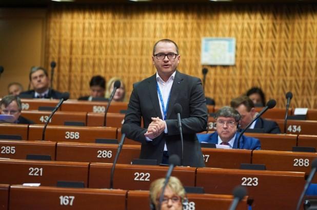 Kisebbségi jogok szempontjából évről évre romlik Romániában a helyzet – Korodi Attila felszólalása az Európa Tanács Parlamenti Közgyűlésén
