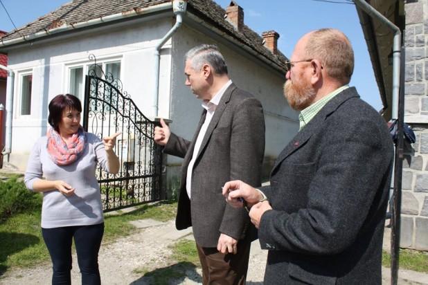 Péter Ferenc: erős megyei képviseletet az erős településeknek