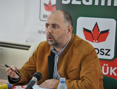 A Romániai Magyar Demokrata Szövetség választási programját az erdélyi magyar emberek írták