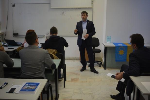 Jó önkormányzati példákról beszélt Borboly Csaba a Székely Kongresszuson