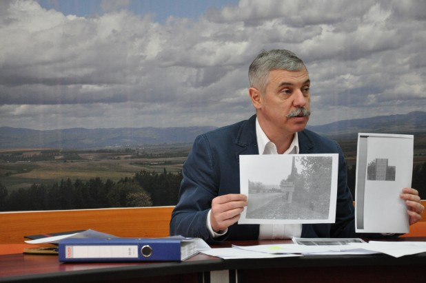 Cél: a magyar is legyen hivatalos nyelv Székelyföldön – kifüggesztették a magyar pályázati űrlapot is