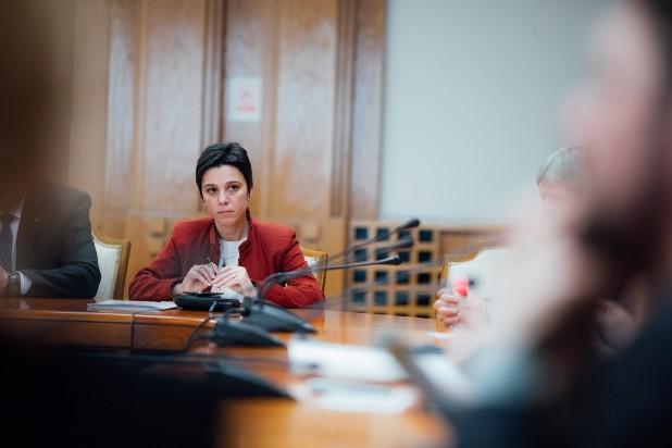 Csép Éva Andrea: az államnak nagyobb hangsúlyt kell fektetnie a korai fejlesztéssel foglalkozó szakemberek és tevékenységek támogatására