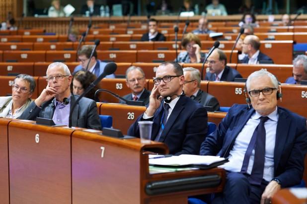 Korodi Attila Strasbourgban: az ET jelentése egy újabb nemzetközi jelzés arra vonatkozóan, hogy az ukrajnai helyzet nemzetközi normákat sért