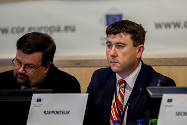 A Régiók Bizottsága környezetvédelmi szakbizottsága is támogatja Borboly Csaba jelentéstervezetét