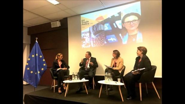 Winkler: a nemzetközi kereskedelemből származó előnyöket minden tagállamnak ki kell használnia