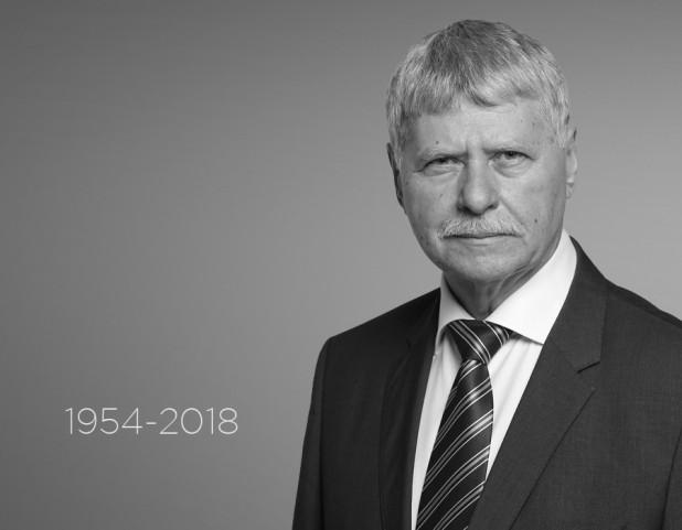 Kelemen Hunor beszéde Verestóy Attila temetésén