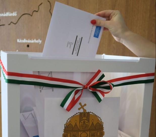 Több mint 120 ezer székelyföldi szavazat