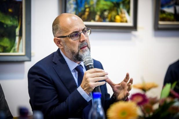 Kelemen Hunor: 28 év után az Erdély területén élő románok nyitottabbak a magyarok és a kisebbségi közösségek irányába