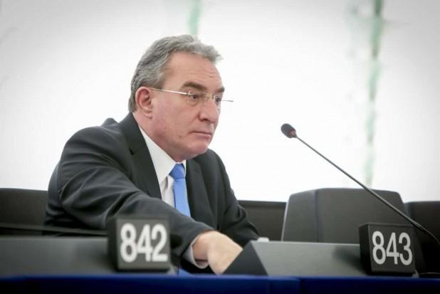 Az ET kisebbségvédelmi gyakorlatát az EU-nak is át kell vennie –A bálványosi ET-fórumról tájékoztatta Winkler Gyula az EP-képviselőket