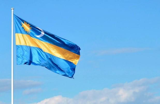 Kiállunk a székely zászló mellett! Kiállunk Péter Ferenc és Ráduly Róbert Kálmán mellett!
