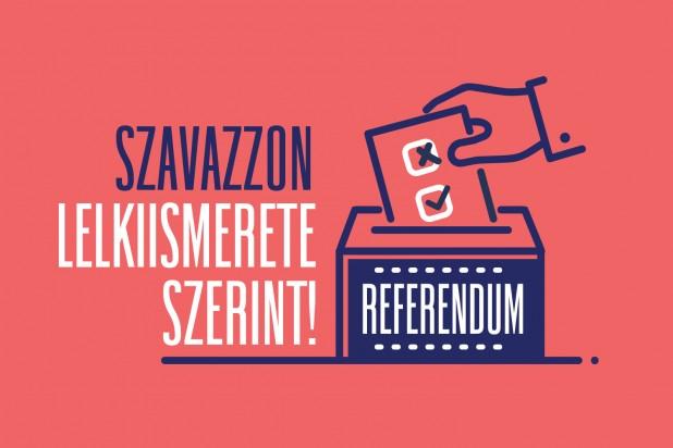 Péter Ferenc: éljünk demokratikus jogunkkal, vegyünk részt a népszavazáson