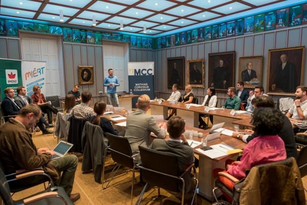 Erdélyi Politikai Iskola: 19 résztvevővel indult a második évfolyam