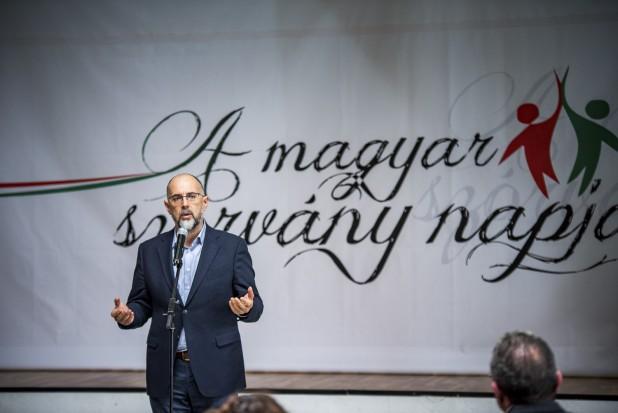 Magyar Szórvány Napja: az RMDSZ ki akarja terjeszteni az aferschool-programot a szórvány megyékre