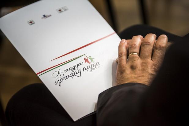 Szórványoktatás témában szerveztek konferenciát a Magyar Szórvány Napja alkalmából