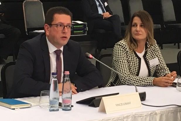 Vincze Loránt: az új Európai Bizottságnak nyújtuk be az egy millió aláírást