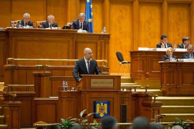Kelemen Hunor a bizalmatlansági indítványról: sem ellene, sem mellette nem tudunk szavazni