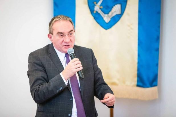 A májusi EP-választáson az EU jövőjéről és az erdélyi fejlesztések sorsáról döntünk