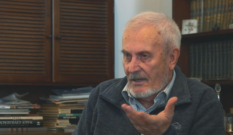RMDSZ 30 - Bartunek István