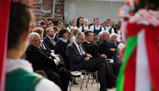 A Magyarlapádi Szórványkollégium, az erdélyi magyar oktatás fejlődésének egyik sikertörténete
