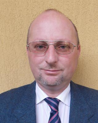 Szabó Levente György